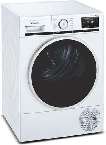 Siemens MDA Wärmepumpentrockner IQ800,HomeConnect WT47XE40