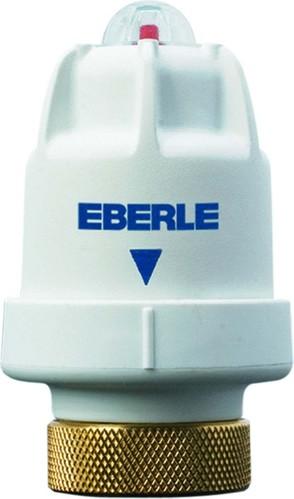 Eberle Controls Stellantrieb stromlos geschlossen TS+ 5.11