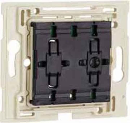 Eaton AP-Taster ohne LED 1-fach CTAA-01/03