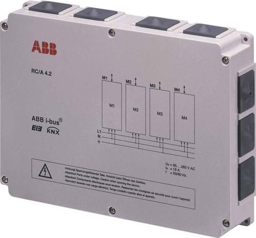 ABB Stotz S&J Raum-Controller RC/A4.2