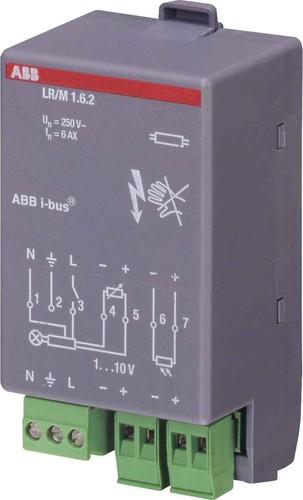 ABB Stotz S&J Lichtreglermodul 1-fach, 6AX LR/M1.6.2