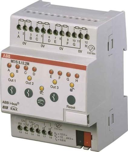 ABB Stotz S&J Sicherheitsterminal 4-fach REG MT/S4.12.2M