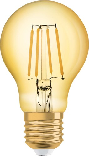Osram LAMPE LED-Vintage-Lampe E27 2400K 1906LEDCLA354824F.GD