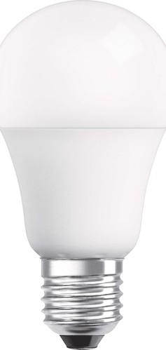 Osram LAMPE LED-Lampe E27 2700K LEDPCLA75 11W/827FR