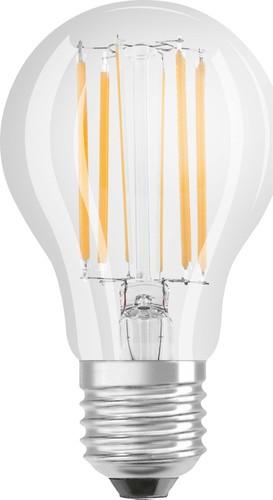 Osram LAMPE LED-Lampe E27 2700K LEDPCLA75 8W/827 FIL