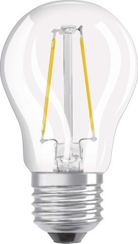 Osram LAMPE LED-Tropfenlampe E27 2700K LEDPCLP151,5827F.E27
