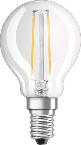 Osram LAMPE LED-Filament-Lampe E14 2700K LEDPCLP252,8827F.E14