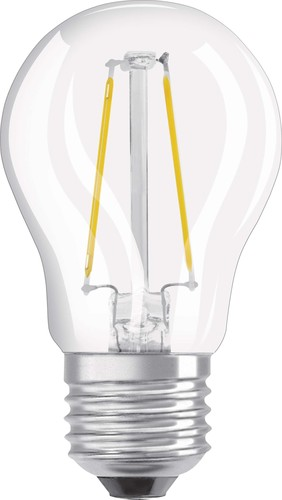 Osram LAMPE LED-Tropfenlampe E27 2700K LEDPCLP252,8827F.E27
