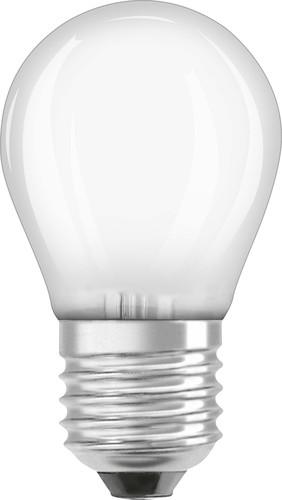 Osram LAMPE LED-Tropfenlampe E27 2700K LEDPCLP252,8827GLFR