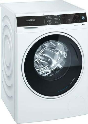Siemens MDA Waschtrockner IQ500,HomeConnect WD14U512