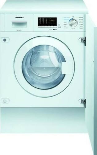 Siemens MDA Waschtrockner IQ500 WK14D542