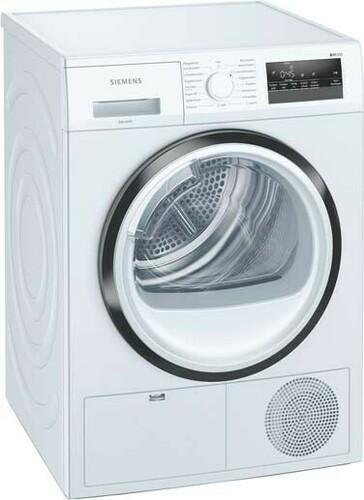 Siemens MDA Wärmepumpentrockner IQ300 WT45HVA1