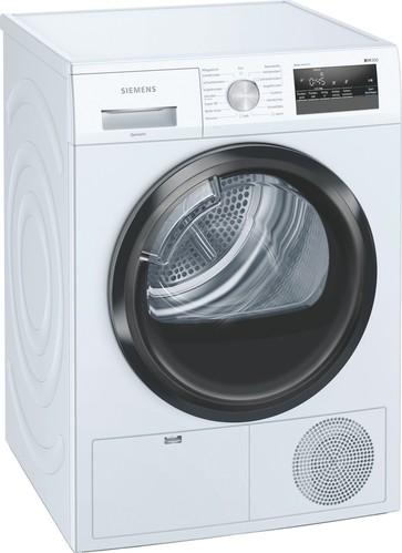 Siemens MDA Wärmepumpentrockner IQ300,bestCollection WT45HVG2