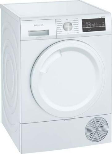 Siemens MDA Wärmepumpentrockner IQ500 WT45R4A8