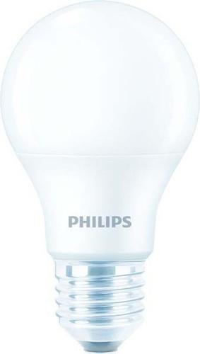 Philips Lighting LED-Lampe E27 2700K, dimm., matt CoreProLED #66064200
