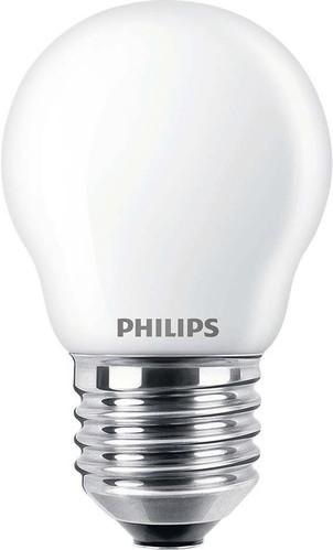 Philips Lighting LED-Tropfenlampe E27 2700K matt CLALEDLust #64934000