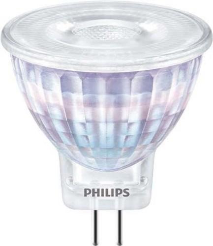 Philips Lighting LED-Reflektorlampe MR11 GU4 2700K CoreProLED #65948600