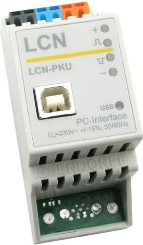 Issendorff Koppler LCN-Bus zu USB f.d. PC-Anschluss LCN - PKU
