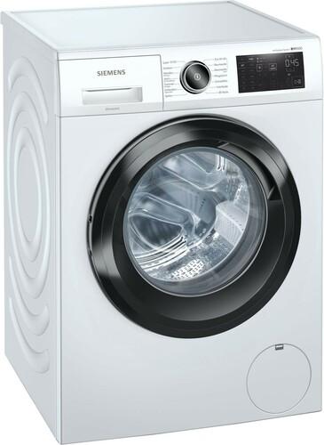 Siemens MDA Waschautomat IQ500 WM14URFCB