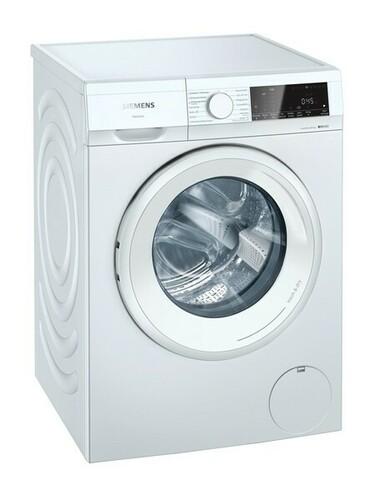 Siemens MDA Waschtrockner IQ500 WN34A140