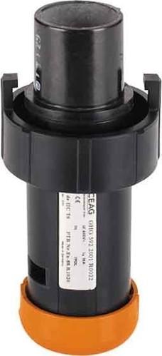 Ceag Sicherheitst. Ex-Stecker 20A,500V,7p.7h GHG 592 2001 R0022