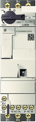Schneider Electric Grundgerät 1 Drehrichtung, 32A LUB32
