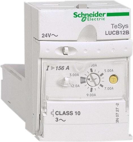 Schneider Electric Steuereinheit 1,25-5A 24VDC LUCB05BL