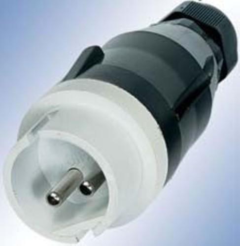 Gifas Electric CEE-Stecker 42V,16A,2pol,12h 421626