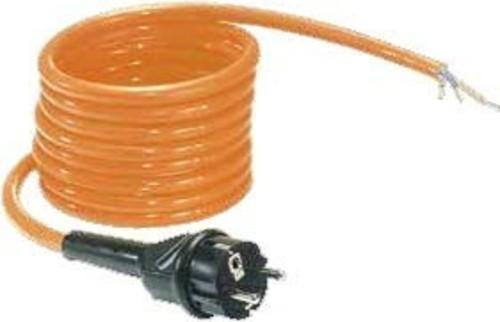 Gifas Electric Anschlussleitung 2x1,0qmm Geräte-, 3m K 3 4210 #206919
