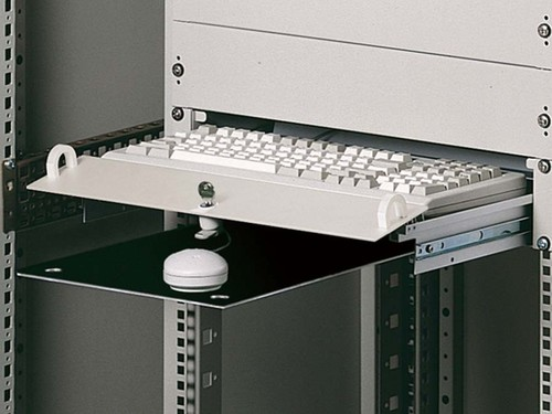 Rittal Tastaturschublade DK 7281.035