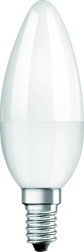 Osram LAMPE LED-Kerzenlampe E14 2700K dim PCLASB 40 5W2700KE14