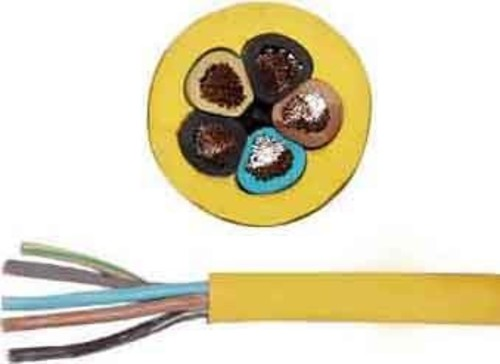 Gifas Electric Proflex-Leitung 3x2,5qmm,flexibel 4325 PROFLEX H07