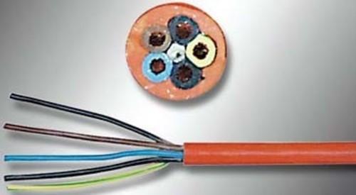 Gifas Electric Thermflexleitung 7x1,5qmm 4715 THERMFLEX