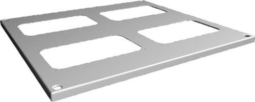 Rittal Dachblech BT: 600x600mm SV 9681.566
