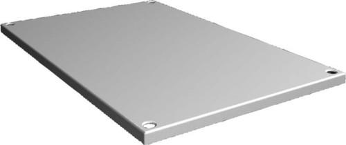 Rittal Dachblech BT: 400x600mm, IP 55 SV 9681.646