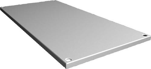 Rittal Dachblech BT: 400x800mm, IP 55 SV 9681.648