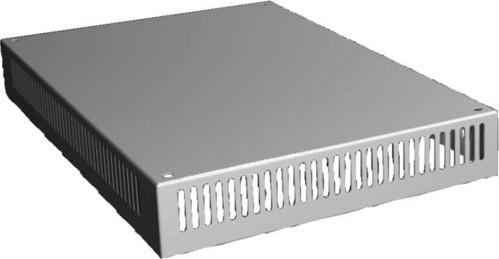 Rittal Dachblech BT: 400x600mm, IP 2X SV 9681.846
