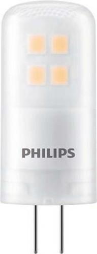Philips Lighting LED-Lampe G4 2700K CorePro LED#76775400