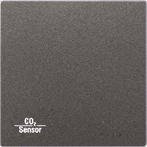 Jung KNX CO2-Sensor, RT-Regler Luftfeuchtesensor an CO2 AL 2178 AN