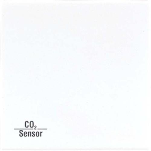 Jung KNX CO2-Sensor, RT-Regler Luftfeuchtesensor aw CO2 LS 2178 WW