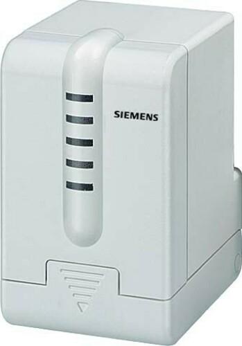Siemens Indus.Sector Ventilstellantrieb Elektromotorisch 5WG1562-7AB02