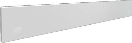 Rittal Frontblende oben, BH: 600x100mm SV 9682.316