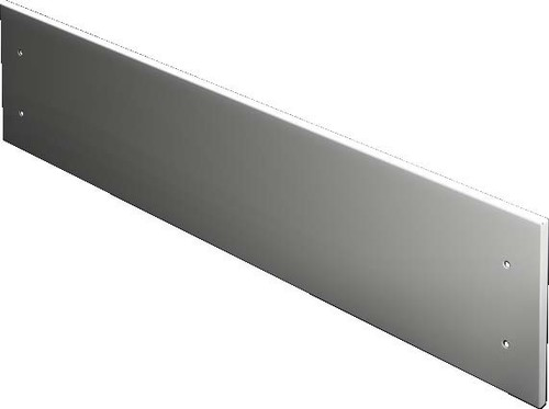 Rittal Frontblende oben, BH: 400x300mm SV 9682.324