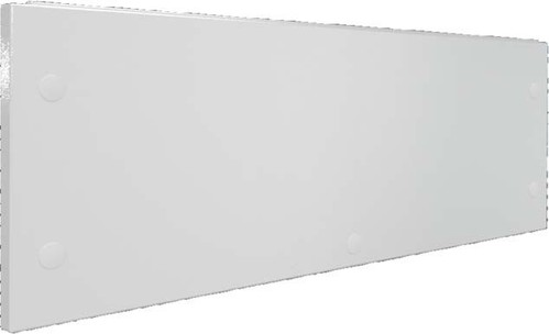 Rittal Frontblende unten, BH: 800x100mm SV 9682.338