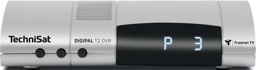 TechniSat DVB-T2/C HDTV-Receiver DIGIPALT2/C DVR si