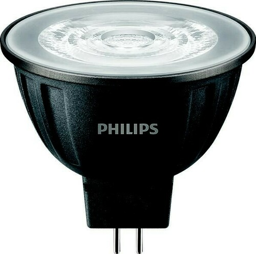 Philips Lighting LED-Reflektorlampe MR16 940 24Gr. MAS LED SP #30750600