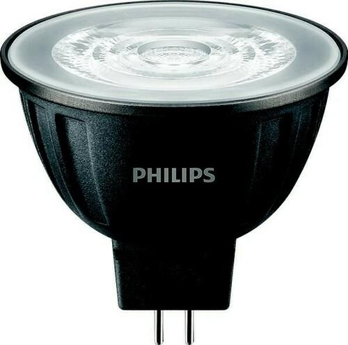 Philips Lighting LED-Reflektorlampe MR16 930 36Gr. MAS LED SP #30754400