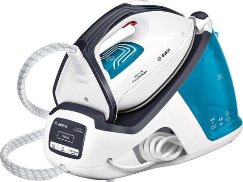 Bosch SDA Dampfstation Serie 4 EasyComfort TDS4050 weiß/nacht-bl