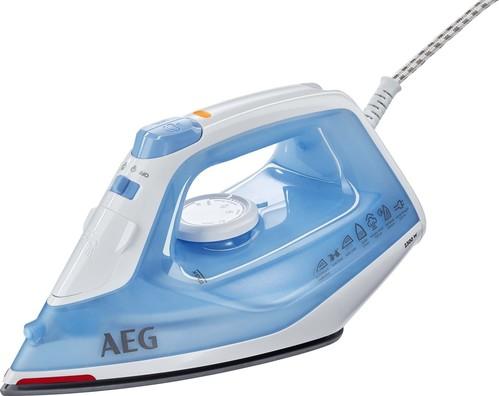 Electrolux AEG SDA Dampfbügeleisen EasyLine DB1730 Cerulean/ws