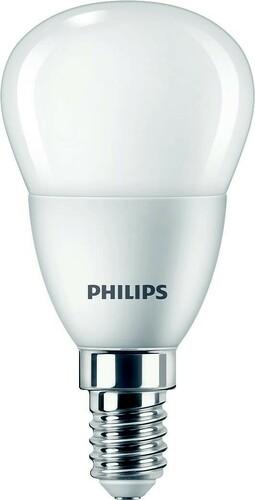 Philips Lighting LED-Tropfenlampe E14 matt CorePro lu #31244900